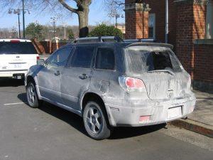 Can Road Salt Damage Car Paint? - CarSpa